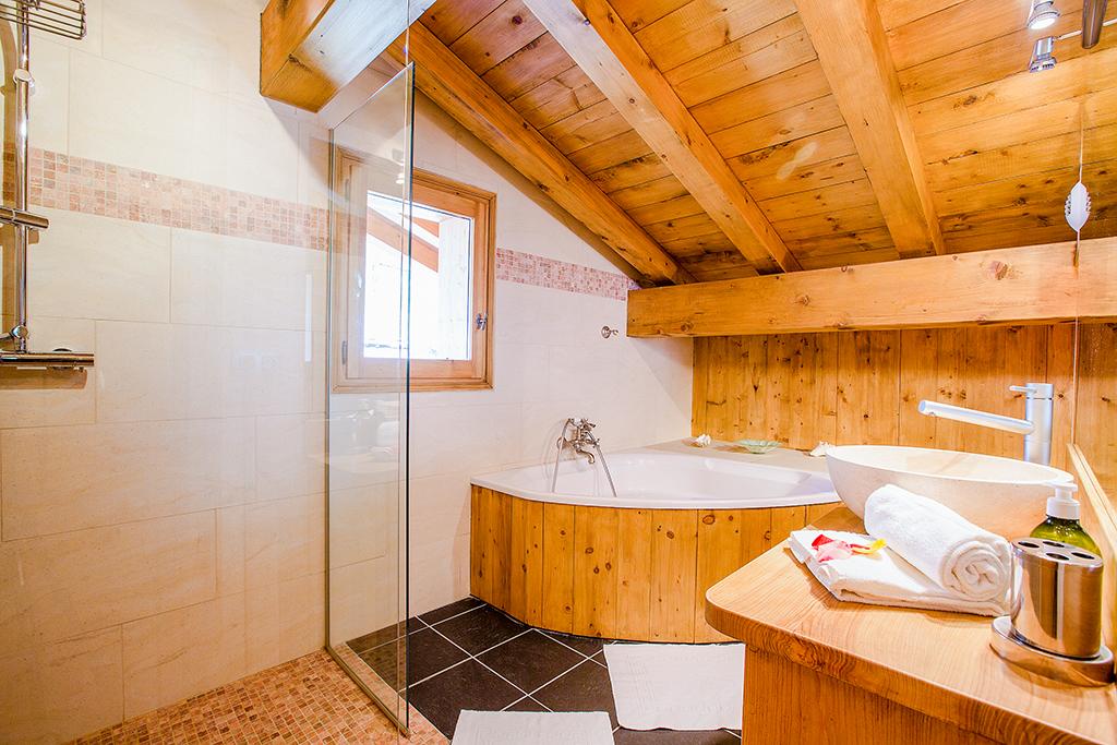 Ferienhaus Chalet 6-8 Pers. (2448455), Argentière, Hochsavoyen, Rhône-Alpen, Frankreich, Bild 13