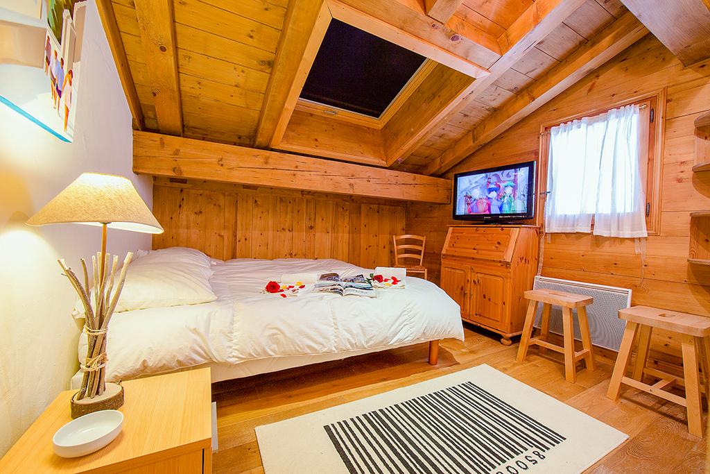 Ferienhaus Chalet 6-8 Pers. (2448455), Argentière, Hochsavoyen, Rhône-Alpen, Frankreich, Bild 14