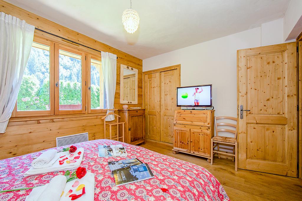 Ferienhaus Chalet 6-8 Pers. (2448455), Argentière, Hochsavoyen, Rhône-Alpen, Frankreich, Bild 18