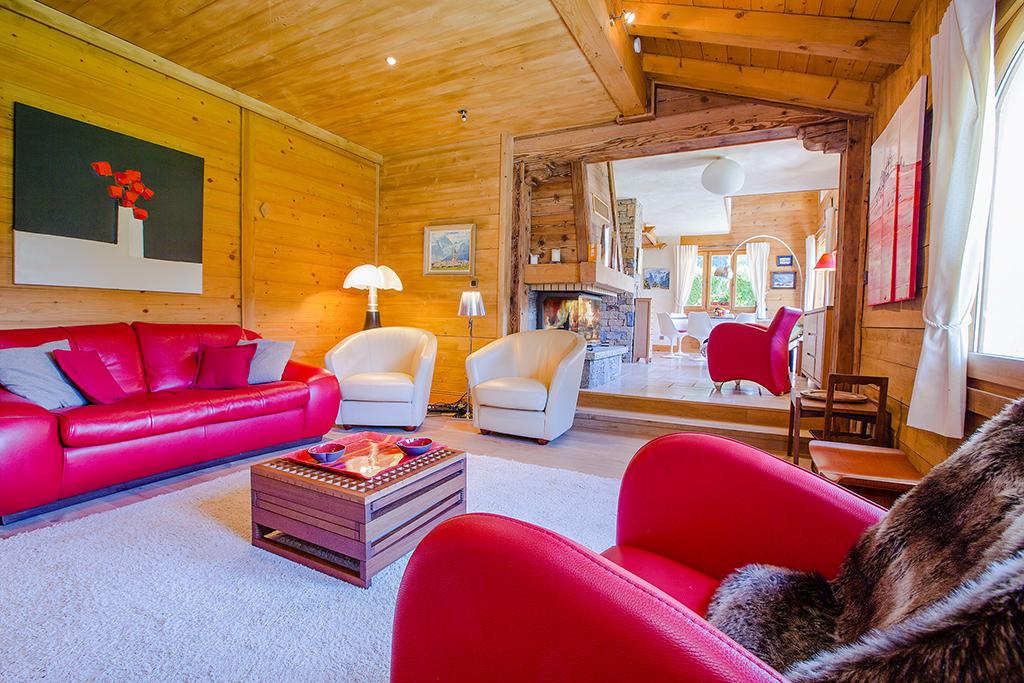 Ferienhaus Chalet 6-8 Pers. (2448455), Argentière, Hochsavoyen, Rhône-Alpen, Frankreich, Bild 4