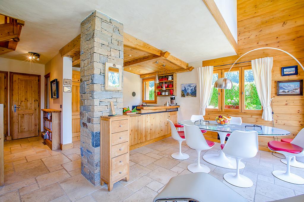Ferienhaus Chalet 6-8 Pers. (2448455), Argentière, Hochsavoyen, Rhône-Alpen, Frankreich, Bild 5