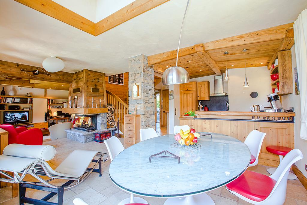 Ferienhaus Chalet 6-8 Pers. (2448455), Argentière, Hochsavoyen, Rhône-Alpen, Frankreich, Bild 6