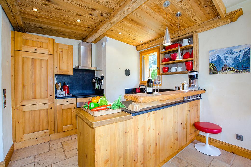 Ferienhaus Chalet 6-8 Pers. (2448455), Argentière, Hochsavoyen, Rhône-Alpen, Frankreich, Bild 7