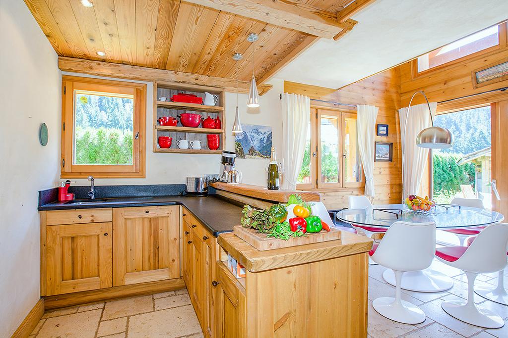 Ferienhaus Chalet 6-8 Pers. (2448455), Argentière, Hochsavoyen, Rhône-Alpen, Frankreich, Bild 8