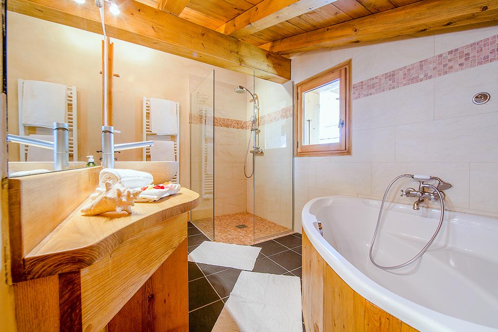 Ferienhaus Chalet 6-8 Pers. (2448455), Argentière, Hochsavoyen, Rhône-Alpen, Frankreich, Bild 10