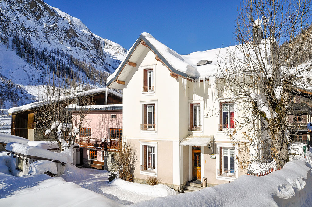 Holiday house 10-14 Pers. (316951), Tignes, Savoy, Rhône-Alps, France, picture 9