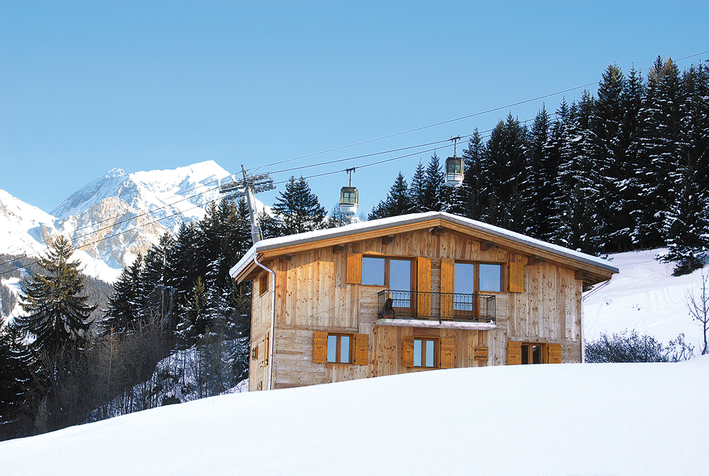 Holiday house Chalet 8-12 Pers. (182687), Les Coches, Savoy, Rhône-Alps, France, picture 7