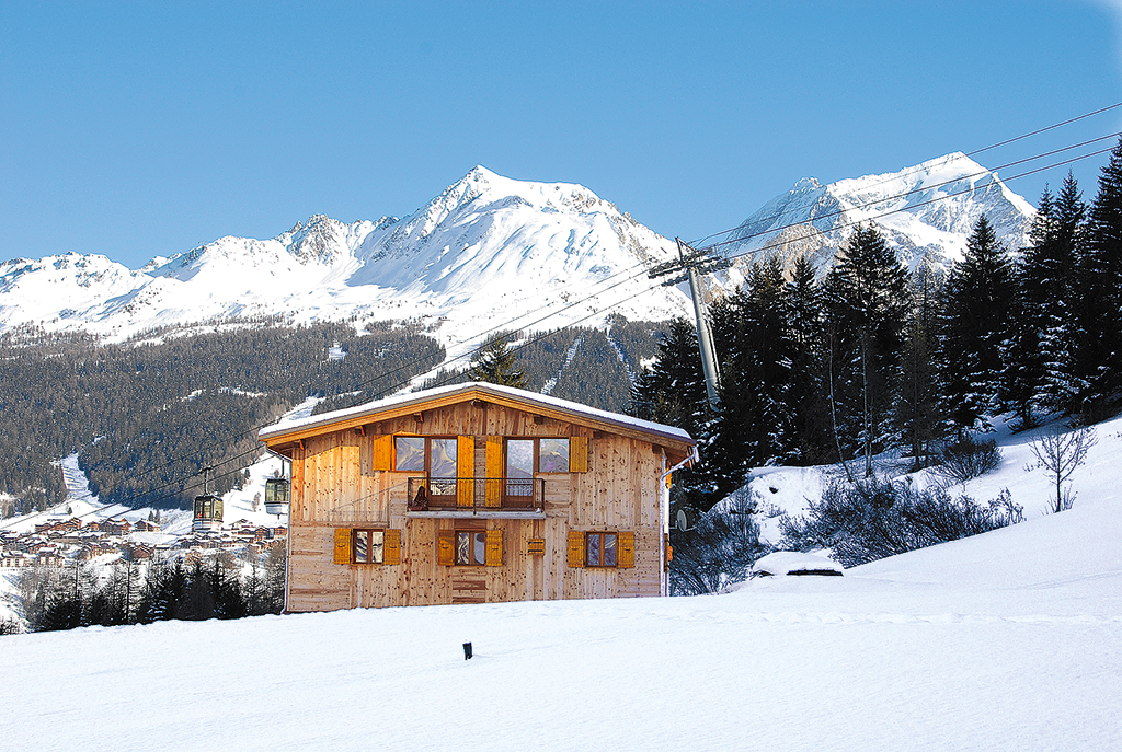 Holiday house Chalet 8-12 Pers. (182687), Les Coches, Savoy, Rhône-Alps, France, picture 1