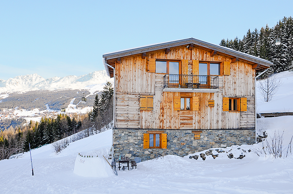 Holiday house Chalet 8-12 Pers. (182687), Les Coches, Savoy, Rhône-Alps, France, picture 8