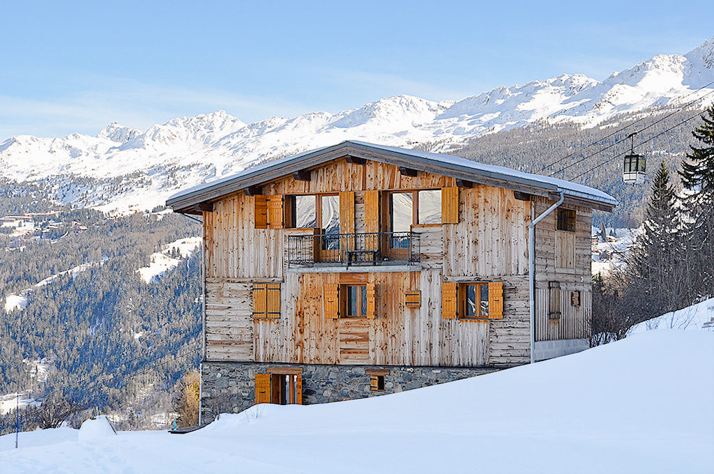 Holiday house Chalet 8-12 Pers. (182687), Les Coches, Savoy, Rhône-Alps, France, picture 9