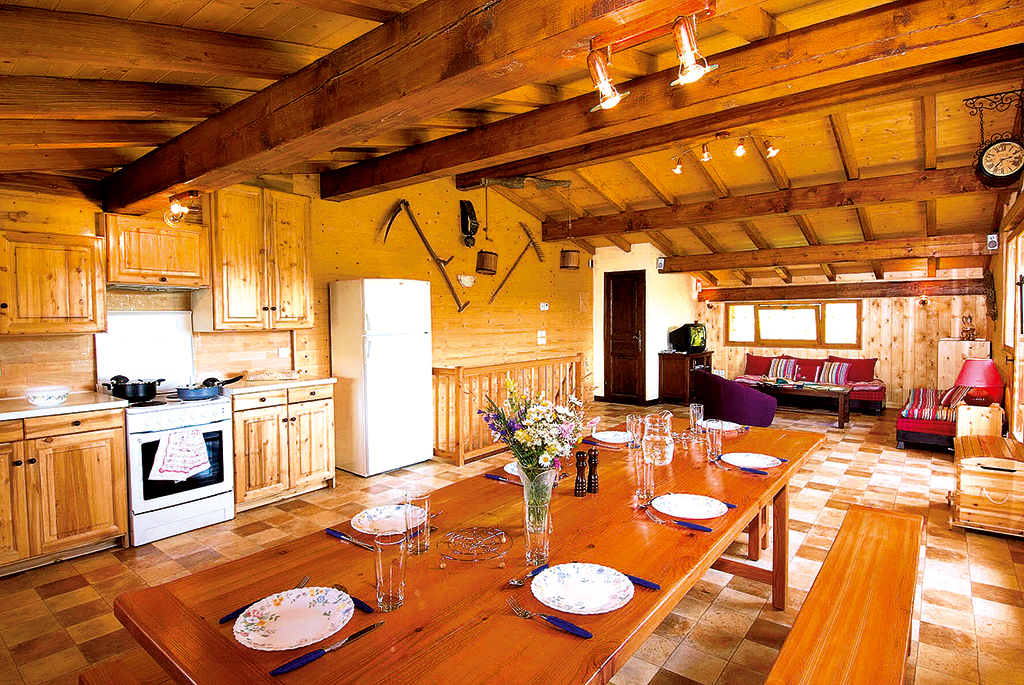 Holiday house Chalet 8-12 Pers. (182687), Les Coches, Savoy, Rhône-Alps, France, picture 2