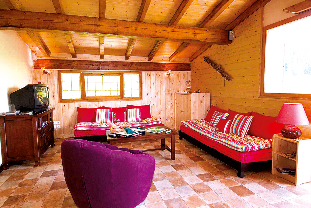 Holiday house Chalet 8-12 Pers. (182687), Les Coches, Savoy, Rhône-Alps, France, picture 4