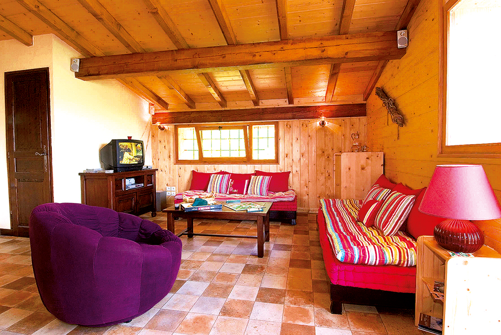 Holiday house Chalet 8-12 Pers. (182687), Les Coches, Savoy, Rhône-Alps, France, picture 5