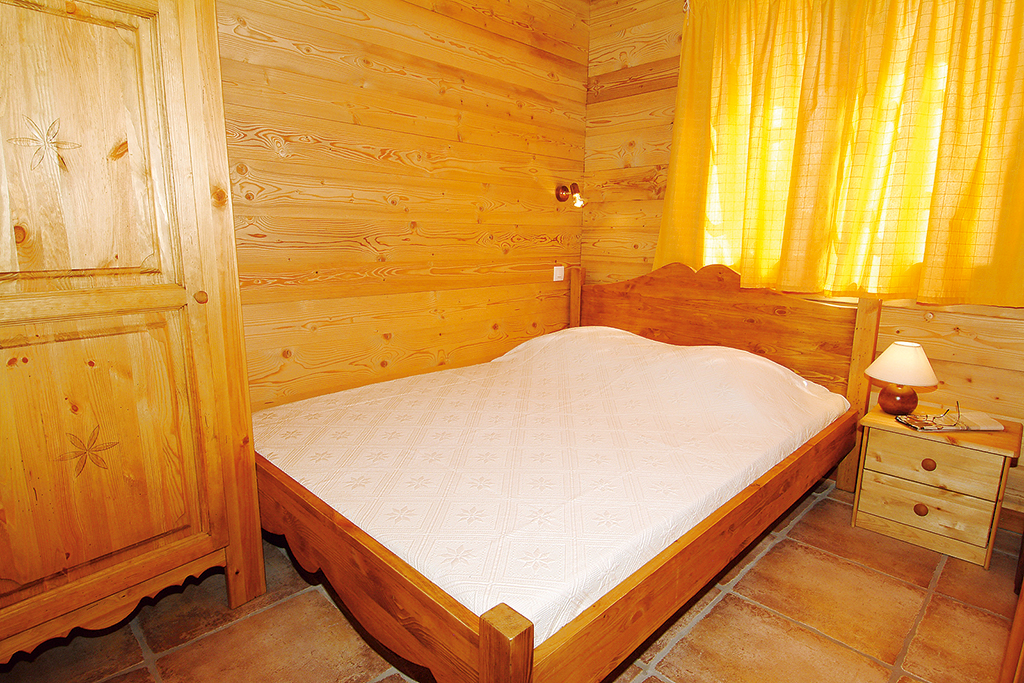 Holiday house Chalet 4-6 Pers. (182696), Levassaix, Savoy, Rhône-Alps, France, picture 4