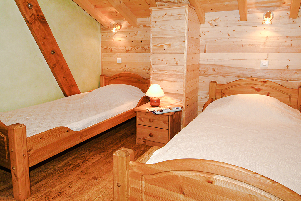 Holiday house Chalet 4-6 Pers. (182696), Levassaix, Savoy, Rhône-Alps, France, picture 5