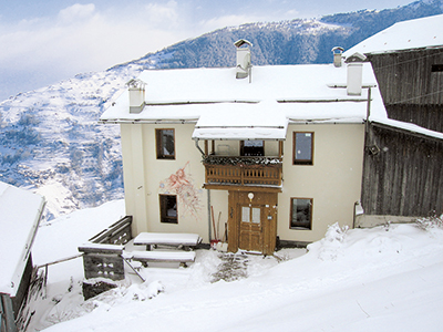 Holiday house 6-12 Pers. (147227), Hof (Corte), Dolomites, Trentino-Alto Adige, Italy, picture 1