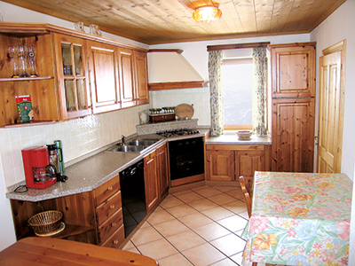 Holiday house 6-12 Pers. (147227), Hof (Corte), Dolomites, Trentino-Alto Adige, Italy, picture 4