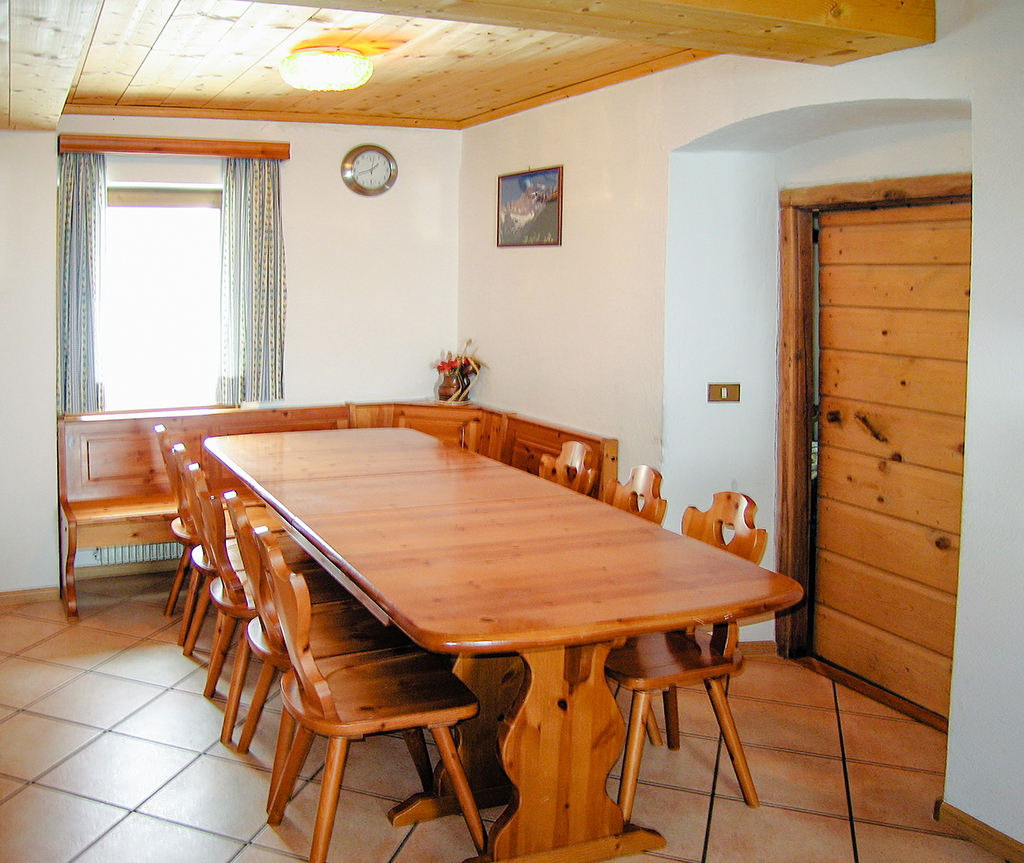Holiday house 6-12 Pers. (147227), Hof (Corte), Dolomites, Trentino-Alto Adige, Italy, picture 6