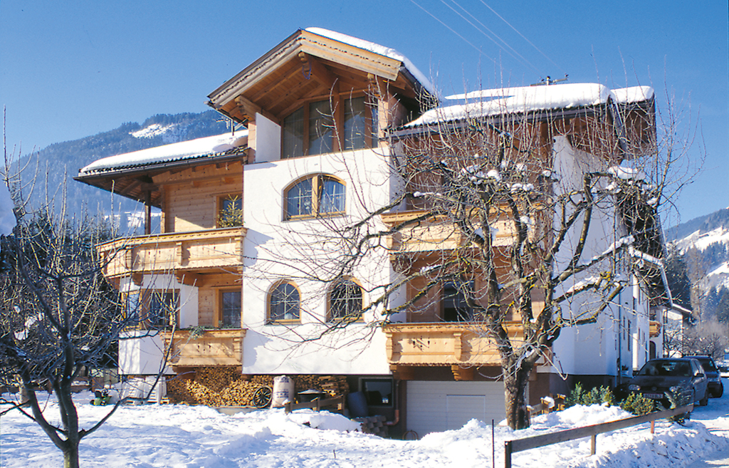 Appartement de vacances 4-5 Pers. (146524), Uderns, Zillertal, Tyrol, Autriche, image 1