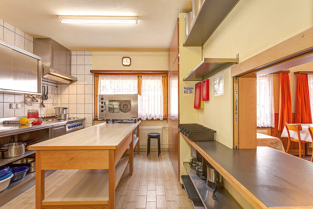 Holiday house 15-29 Pers. (365215), Saas Grund, Saas Valley, Valais, Switzerland, picture 6