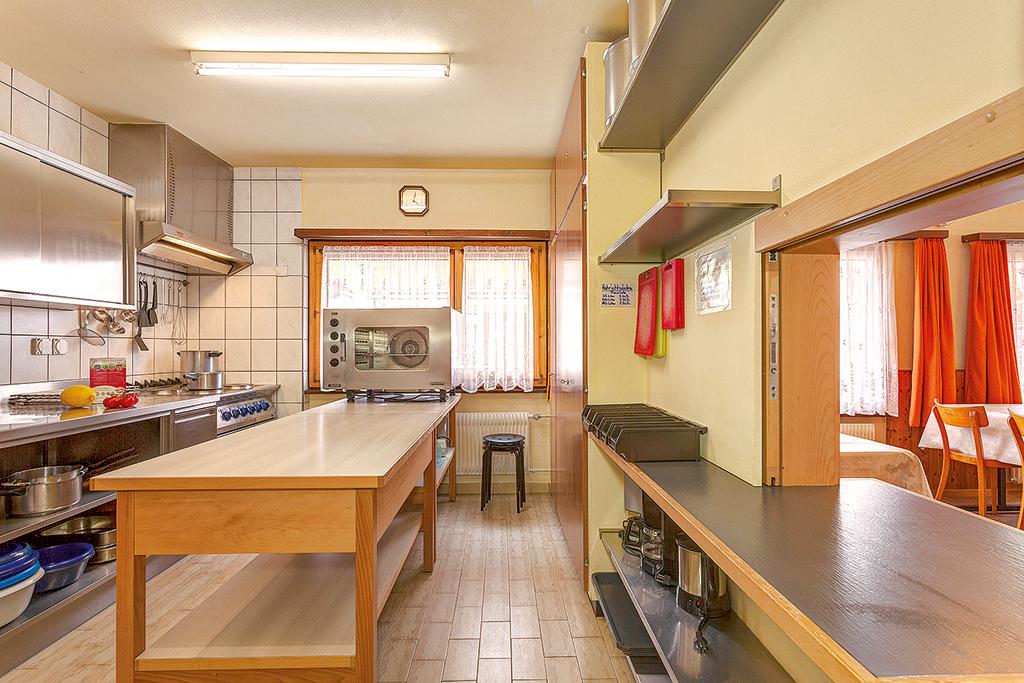Ferienhaus 15-29 Pers. (365215), Saas Grund, Saastal, Wallis, Schweiz, Bild 6
