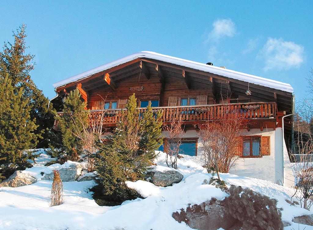Maison de vacances Chalet 4-12 Pers. (146606), Haute-Nendaz, 4 Vallées, Valais, Suisse, image 11