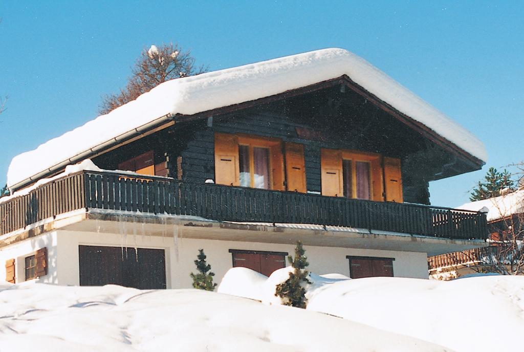 Maison de vacances Chalet 4-6 Pers. (146619), Haute-Nendaz, 4 Vallées, Valais, Suisse, image 10