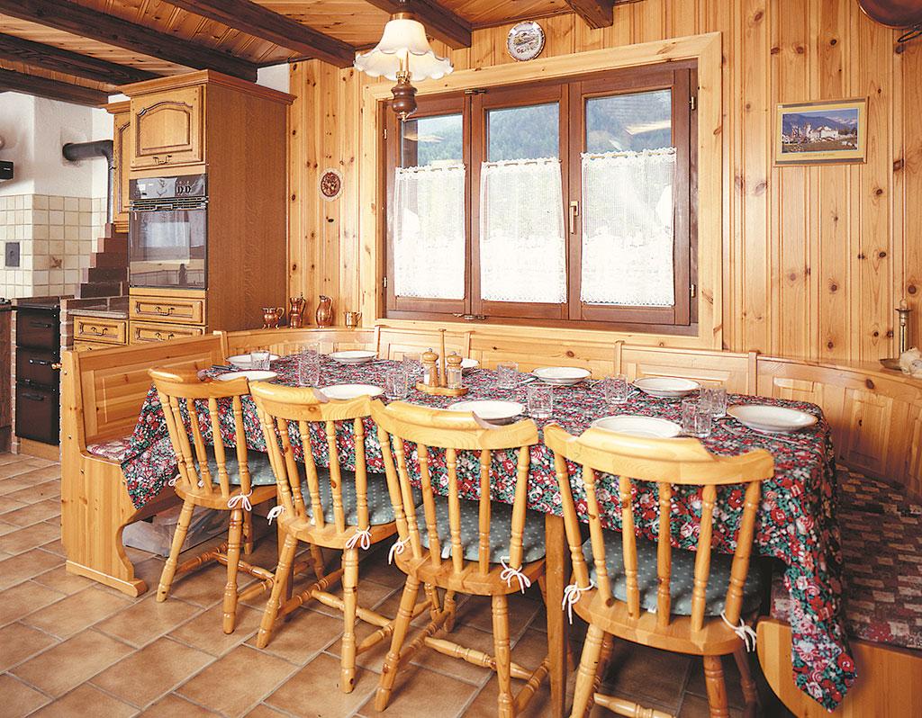 Maison de vacances Chalet 6-12 Pers. (146628), La Tzoumaz, 4 Vallées, Valais, Suisse, image 5