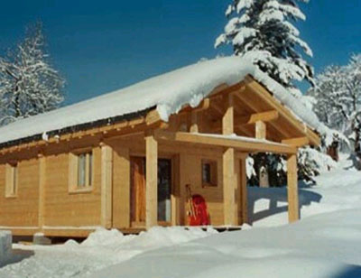 Holiday house Chalet 2-5 Pers. (182684), Peisey Nancroix, Savoy, Rhône-Alps, France, picture 1